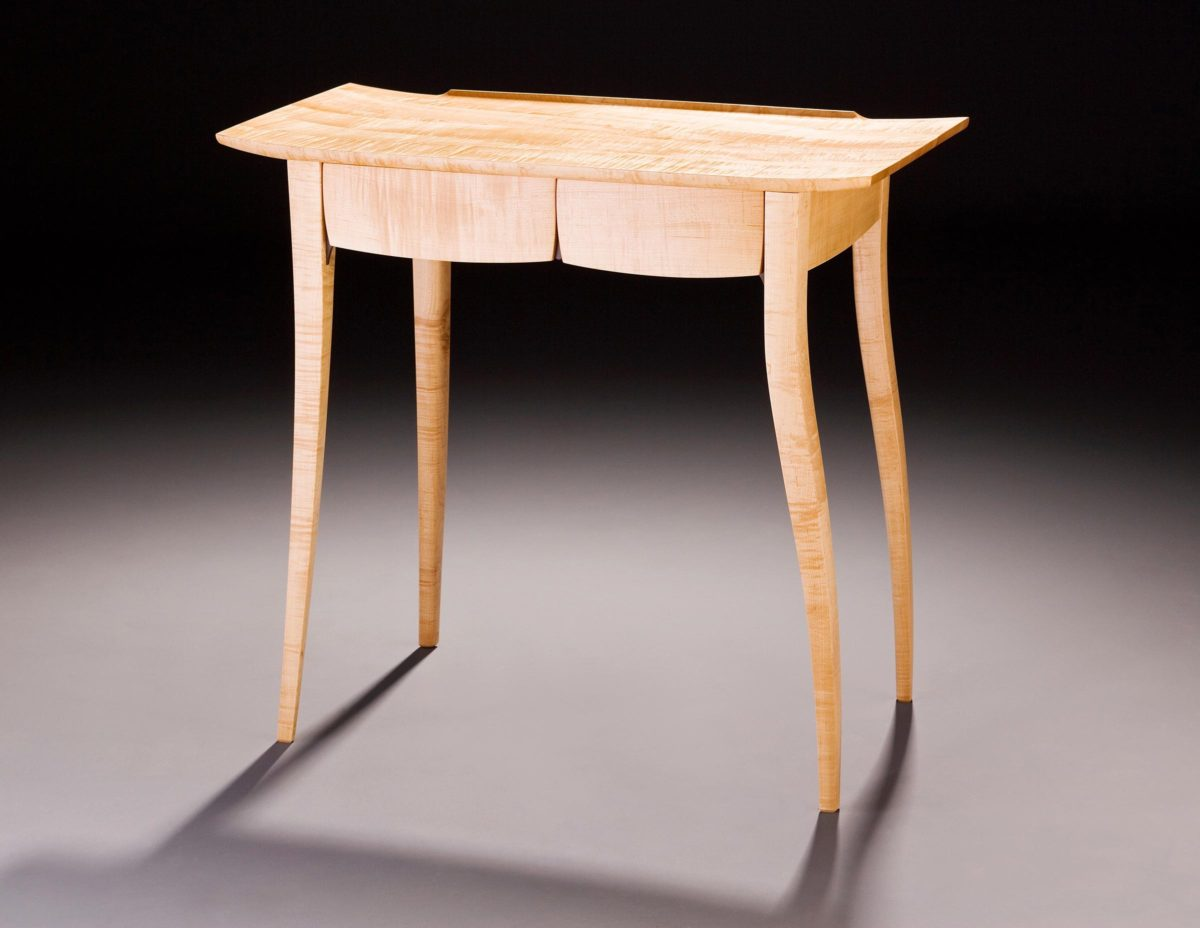 Little Maple Table